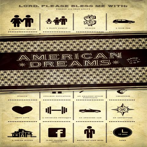 American Dreams Audio Download
