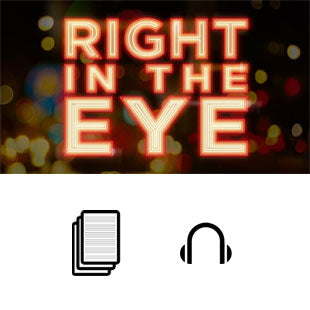 Right In The Eye Basic Sermon Kit | 6-Part