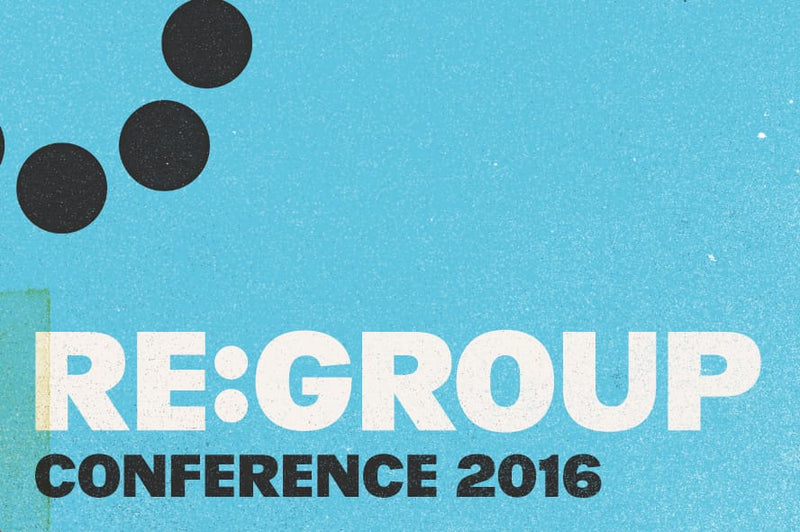 re:group 2016 Conference Bundle