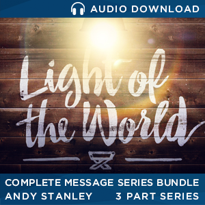 Light of the World Audio Download