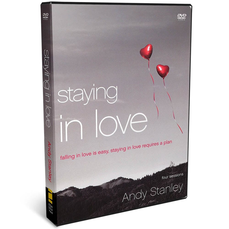 Staying in Love Audio Download