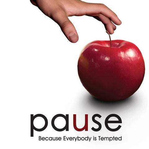 Pause CD Series | A Study on Temptation by Andy Stanley
