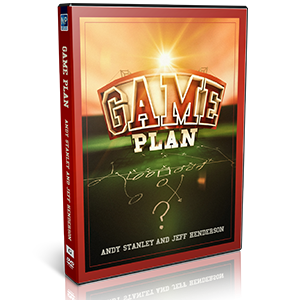 Game Plan DVD