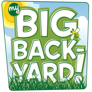 Preschool Curriculum Kit - My Big Backyard