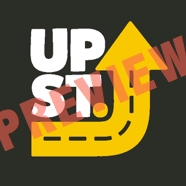 UpStreet Logo Package (NEW)