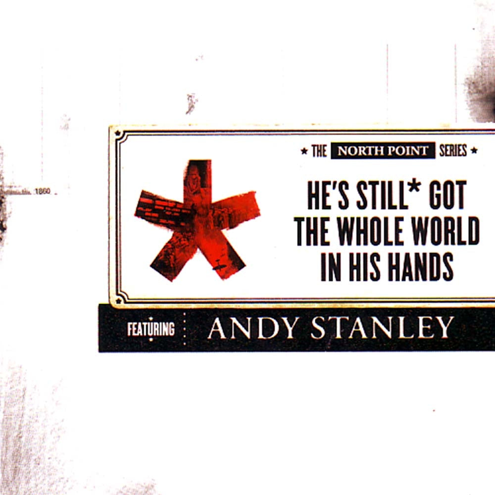 He's Still* Got the Whole World in His Hands CD Series