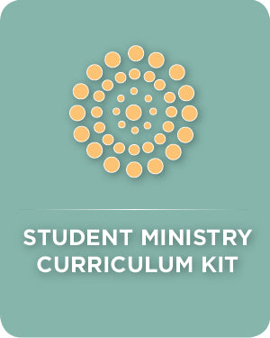 Dysfunction - North Point InsideOut Student Curriculum Kit