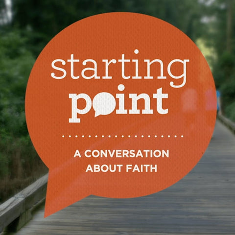 Starting Point Promo Video | We All Have Questions