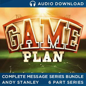 Game Plan Audio Download