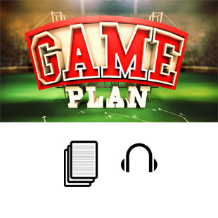 Game Plan Basic Sermon Kit | 6-Part
