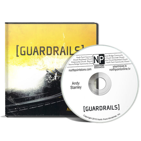 Guardrails CD Series