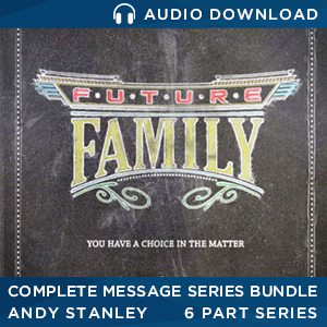 Future Family Audio Download
