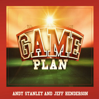 Game Plan CD Series