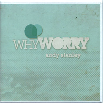Why Worry CD