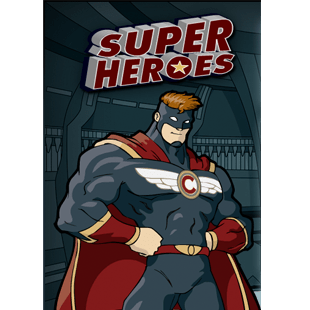 Superheroes Curriculum