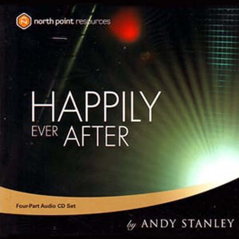 Happily Ever After CD Series