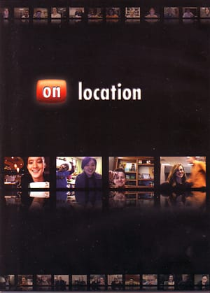 On Location CD Series