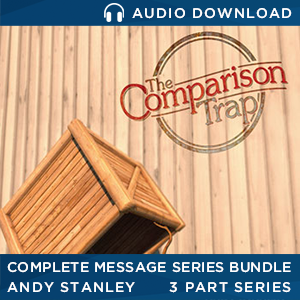Comparison Trap Audio Download
