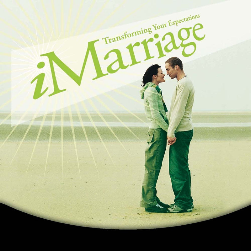 iMarriage CD Series