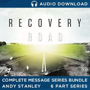 Recovery Road Audio Download