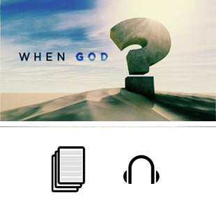 When God? Basic Sermon Kit | 3-Part