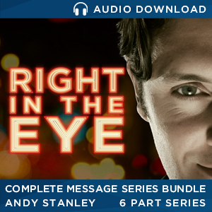 Right In The Eye Audio Download