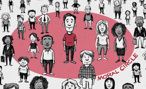 Moral Circle Video by Tim Cooper from North Point Ministries