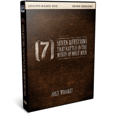 (7) Questions DVD