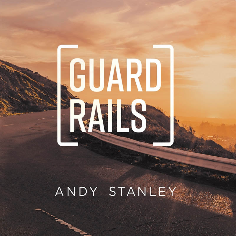 Guardrails 2017 CD Series Front