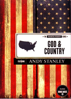 God & Country CD Series