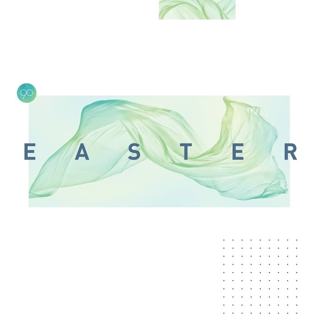 Easter 2018 Audio Download