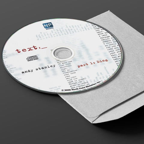 Text CD Series