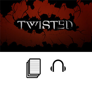 Twisted Basic Sermon Kit | 5-Part