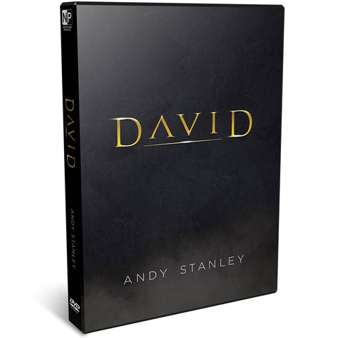David series DVD by Andy Stanley