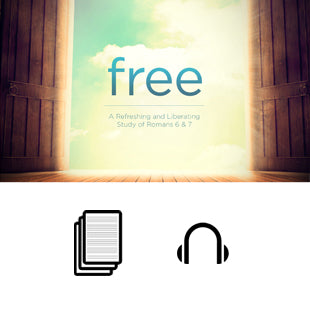 Free Basic Sermon Kit | 4-Part