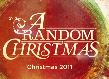 A Random Christmas Audio Download