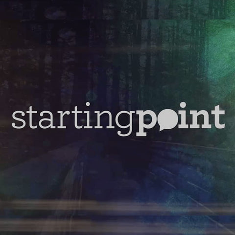 Starting Point Promo Video | Everything has a Beginning