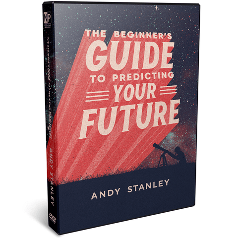 The Beginner's Guide to Predicting Your Future Series DVD