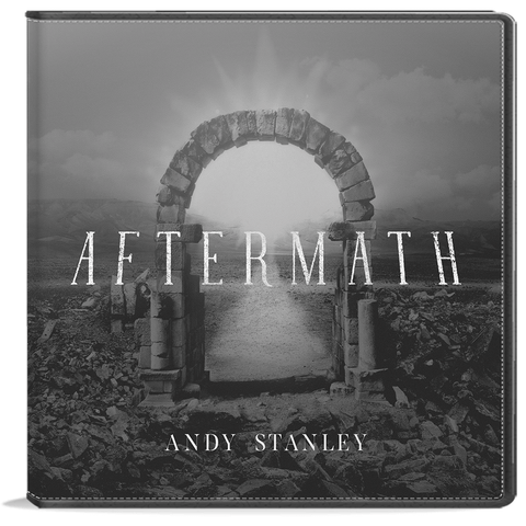 Aftermath CD Series