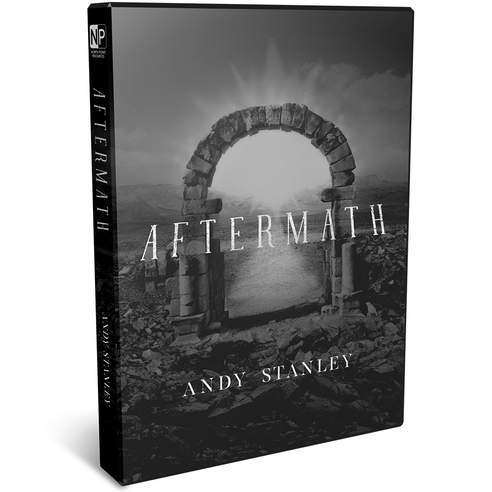 Aftermath Series DVD