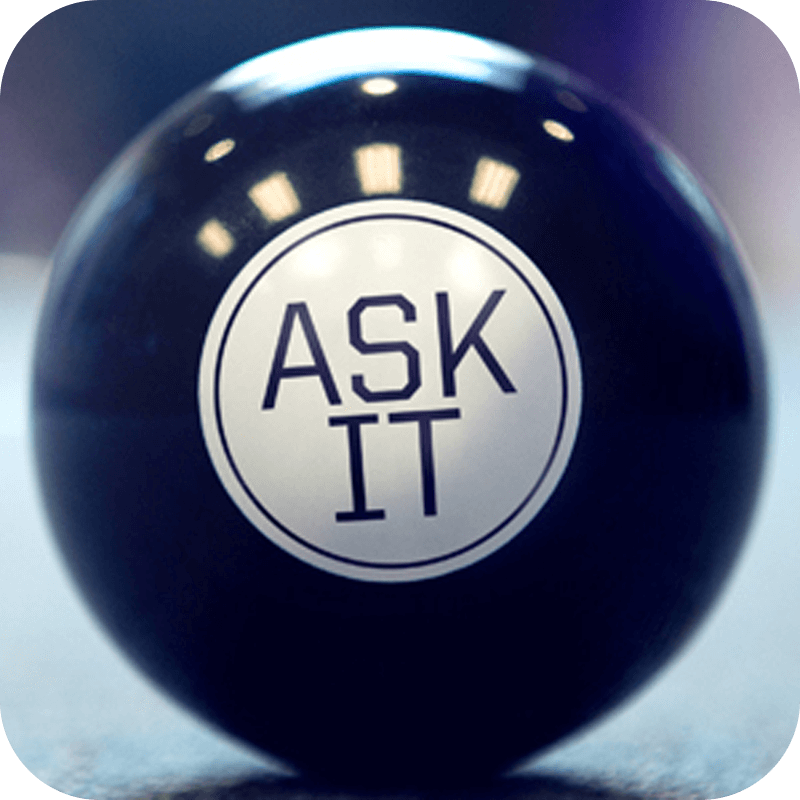 Ask It Audio Download
