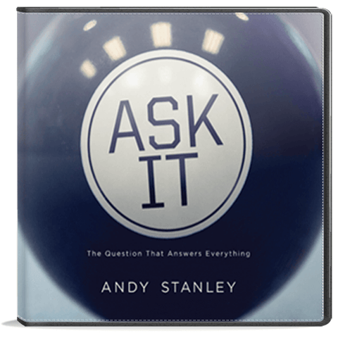 Ask It CD Series