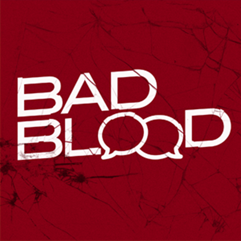 Bad Blood Audio Download