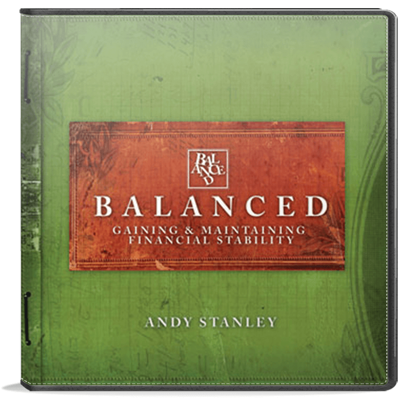 Balanced Basic Sermon Kit | 6-Part