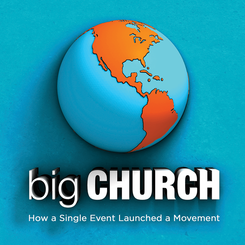 Big Church Audio Download