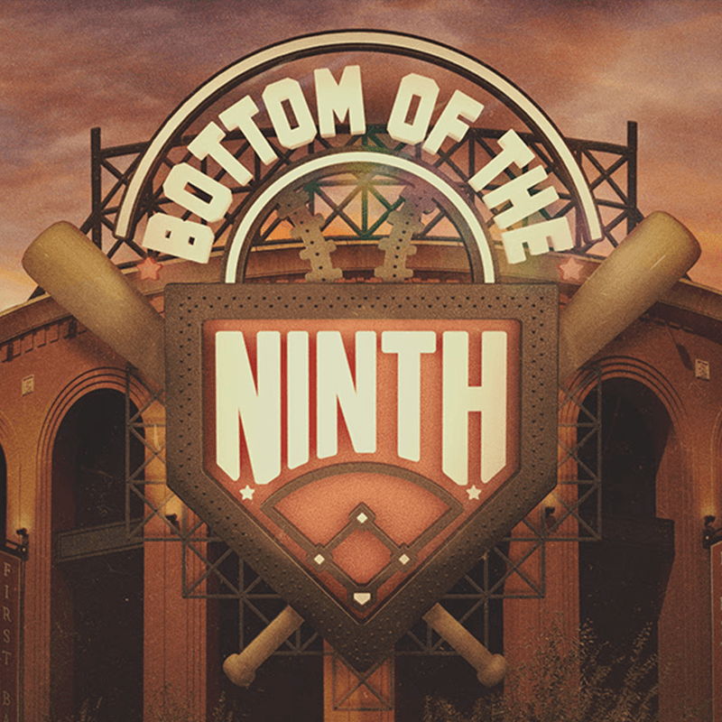 Bottom of the Ninth Audio Download