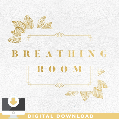 Breathing Room Marketing Kit