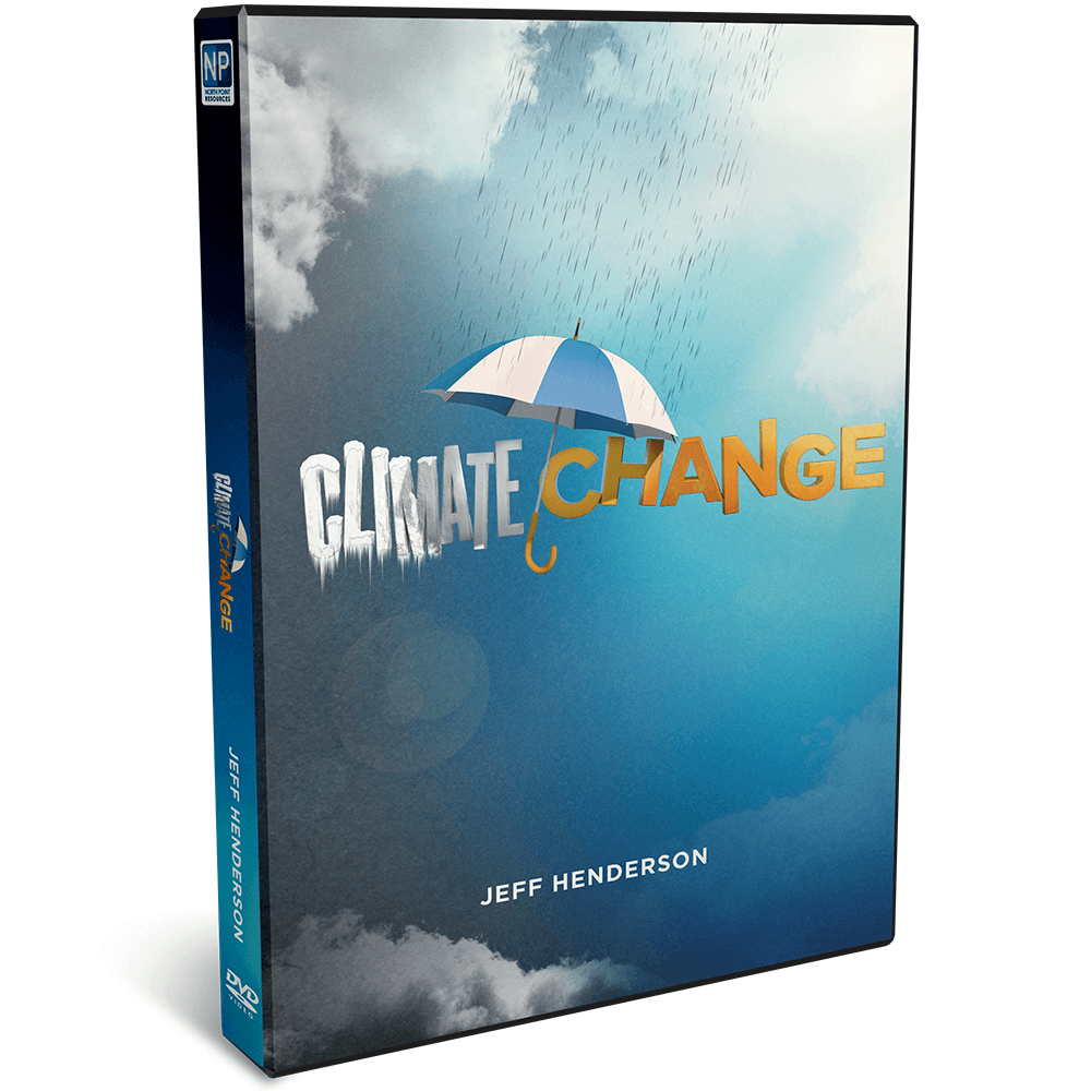 Climate Change DVD