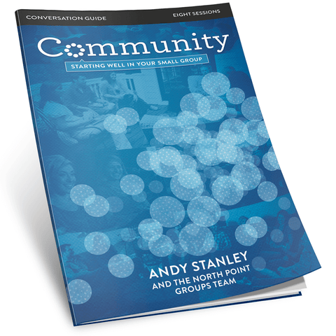 Community: Starting Well Study Guide