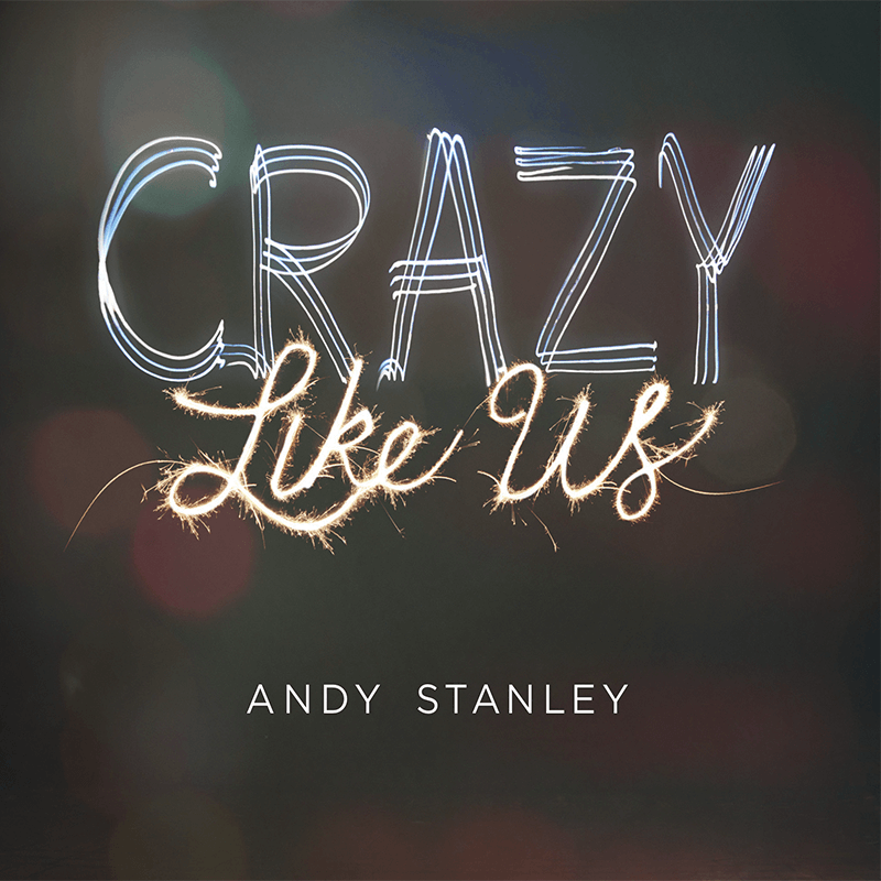 Crazy Like Us CD Series